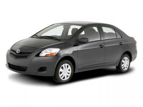 2008 Toyota Yaris for sale at Karplus Warehouse in Pacoima CA