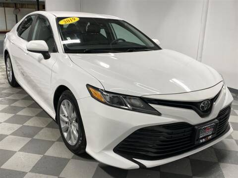2019 Toyota Camry for sale at Mr. Car LLC in Brentwood MD