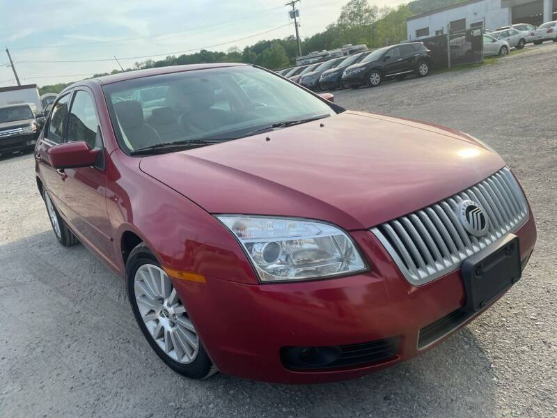 2009 Mercury Milan for sale at Ron Motor Inc. in Wantage NJ