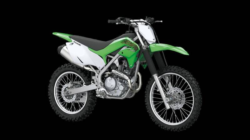 2020 Kawasaki KLX230R  - Dickinson ND