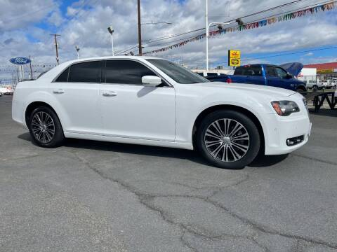 2013 Chrysler 300 for sale at Better All Auto Sales in Yakima WA