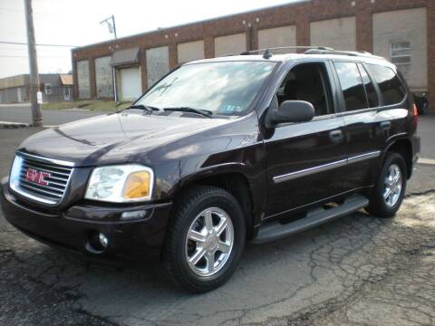 2008 GMC Envoy for sale at 611 CAR CONNECTION in Hatboro PA