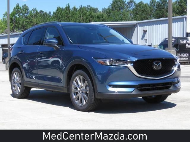 2021 Mazda CX-5 for sale in Pelham, AL