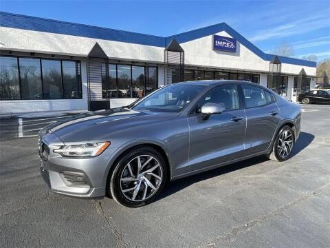 2020 Volvo S60 for sale at Impex Auto Sales in Greensboro NC