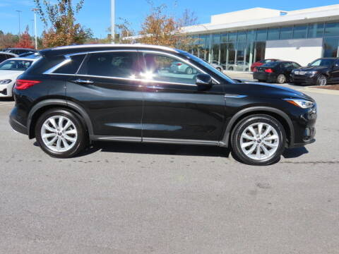 2019 Infiniti QX50 for sale at Southern Auto Solutions - Georgia Car Finder - Southern Auto Solutions - BMW of South Atlanta in Marietta GA