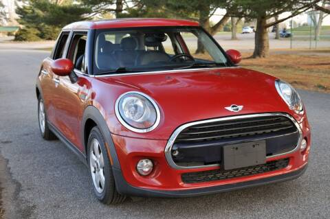 2016 MINI Hardtop 4 Door for sale at Auto House Superstore in Terre Haute IN