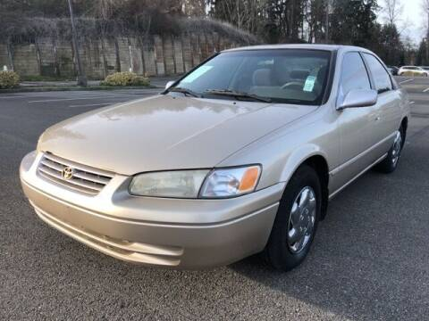 1998 Toyota Camry for sale at Autos Only Burien in Burien WA