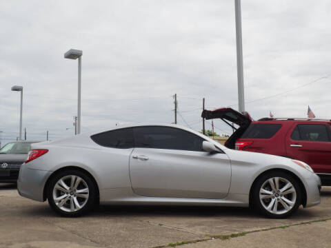 2012 Hyundai Genesis Coupe for sale at DRIVE 1 OF KILLEEN in Killeen TX