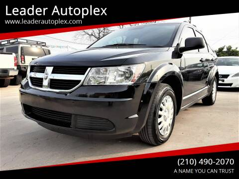 2009 Dodge Journey for sale at Leader Autoplex in San Antonio TX