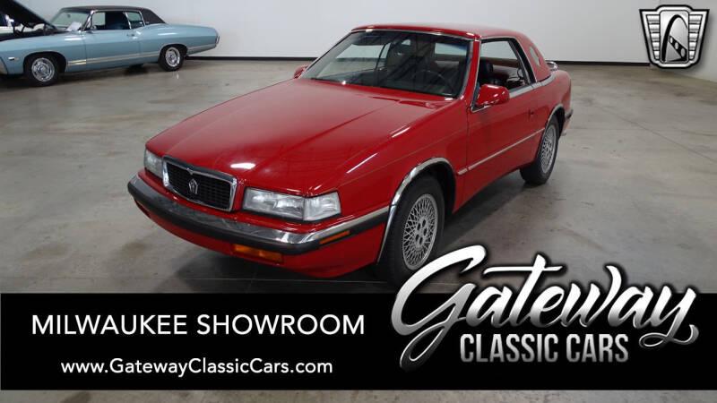 1990 Chrysler TC for sale in Kenosha, WI