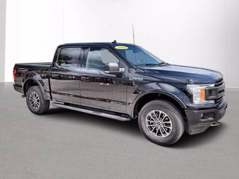 2019 Ford F-150 for sale at Jimmys Car Deals at Feldman Chevrolet of Livonia in Livonia MI