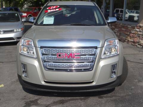 2014 GMC Terrain for sale at KC Car Gallery in Kansas City KS