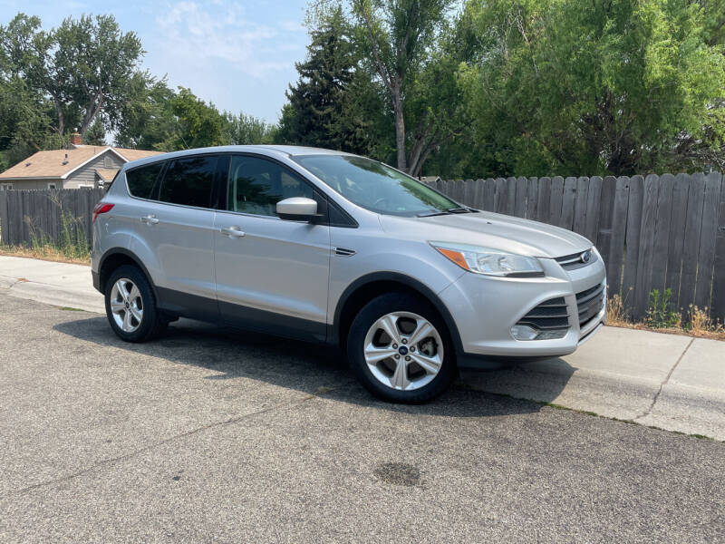 2013 Ford Escape for sale at Ace Auto Sales in Boise ID