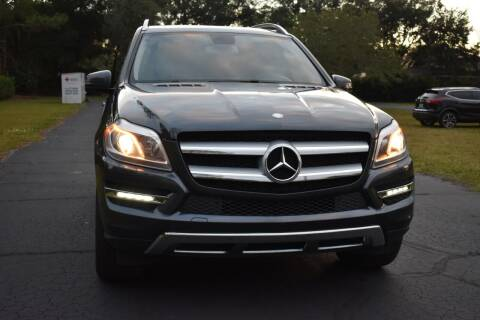 2013 Mercedes-Benz GL-Class for sale at Monaco Motor Group in Orlando FL