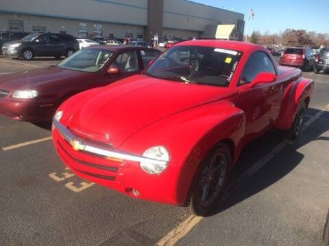 2004 Chevrolet SSR for sale at US Auto in Pennsauken NJ