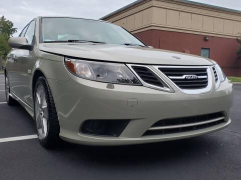 2008 Saab 9-3 for sale at Wheel Deal Auto Sales LLC in Norfolk VA