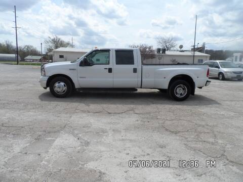 2005 Ford F-350 Super Duty for sale at Town and Country Motors in Warsaw MO