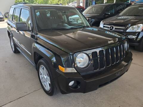 2010 Jeep Patriot for sale at Divine Auto Sales LLC in Omaha NE