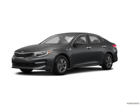 2016 Kia Optima for sale at SULLIVAN MOTOR COMPANY INC. in Mesa AZ