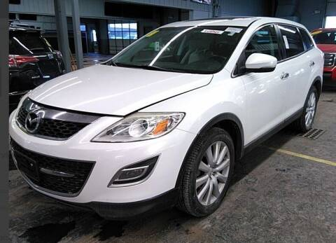 2010 Mazda CX-9 for sale at Green Light Auto in Sioux Falls SD