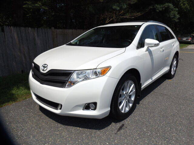 2013 Toyota Venza for sale at Wayland Automotive in Wayland MA