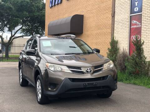 2014 Toyota RAV4 for sale at Auto Imports in Houston TX
