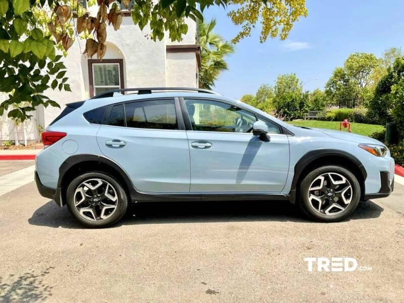 2019 Subaru Crosstrek for sale in San Diego, CA