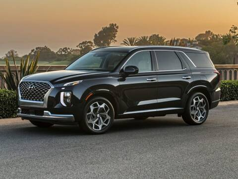 2021 Hyundai Palisade for sale at Sharp Automotive in Watertown SD