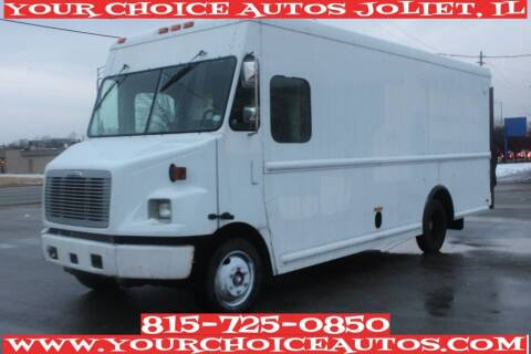 2000 Freightliner MT45 Chassis for sale at Your Choice Autos - Joliet in Joliet IL