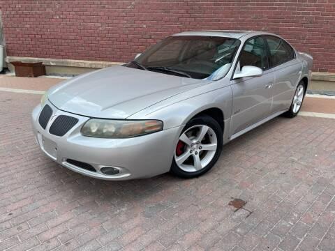 2005 Pontiac Bonneville for sale at Euroasian Auto Inc in Wichita KS