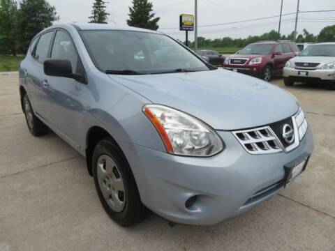 2013 Nissan Rogue for sale at Import Exchange in Mokena IL