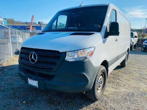 2019 Mercedes-Benz Sprinter Cargo for sale at House of Hybrids in Burien WA