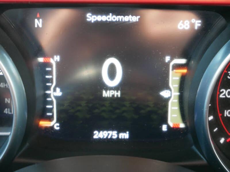 2018 Jeep Wrangler 4x4 Rubicon 2dr SUV (midyear release) - Hazlet NJ