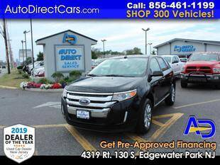 2014 Ford Edge for sale at Auto Direct Trucks.com in Edgewater Park NJ