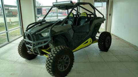 2016 Polaris RZR 1000 XP for sale at Lee Chevrolet in Frankfort KS