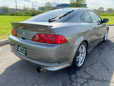 2005 Acura RSX for sale at Pristine Auto Group in Bloomfield NJ