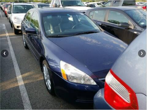 2007 Honda Accord for sale at 355 North Auto in Lombard IL