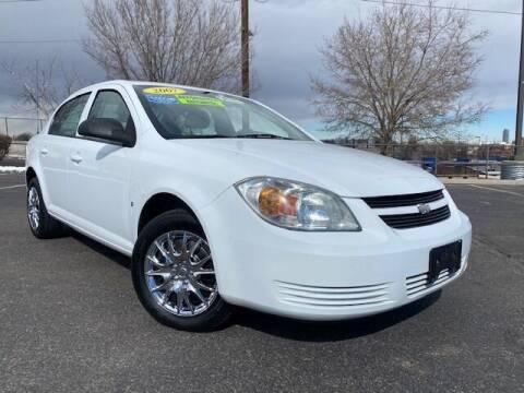 2007 Chevrolet Cobalt for sale at UNITED Automotive in Denver CO
