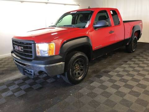 2009 GMC Sierra 1500 for sale at Plymouthe Motors in Leominster MA
