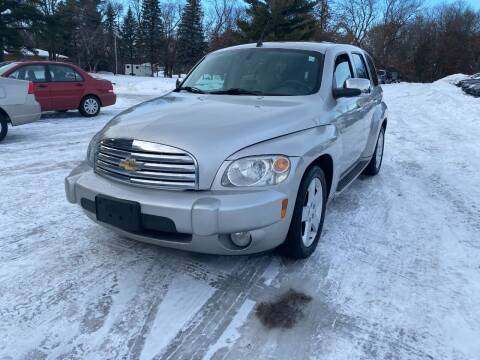 2008 Chevrolet HHR for sale at Northstar Auto Sales LLC in Ham Lake MN
