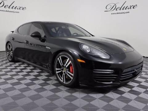 2015 Porsche Panamera for sale at DeluxeNJ.com in Linden NJ