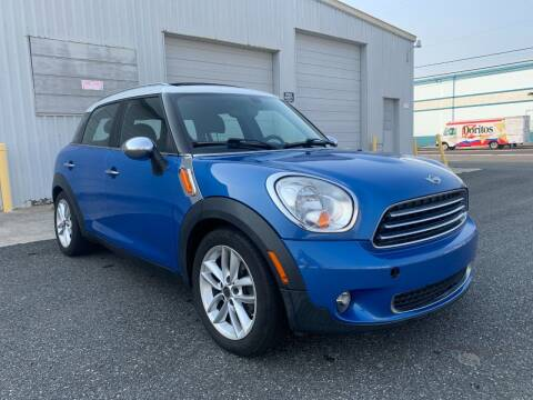 2011 MINI Cooper Countryman for sale at 303 Cars in Newfield NJ