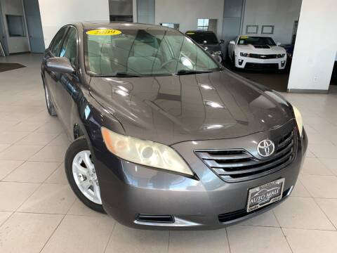 2009 Toyota Camry for sale at Auto Mall of Springfield in Springfield IL