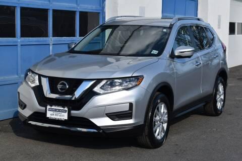 2018 Nissan Rogue for sale at IdealCarsUSA.com in East Windsor NJ