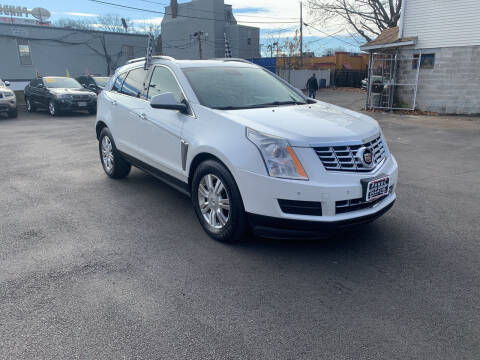 2013 Cadillac SRX for sale at PRNDL Auto Group in Irvington NJ