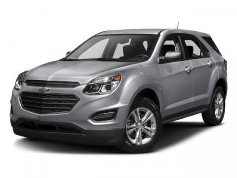 2017 Chevrolet Equinox for sale at Acadiana Automotive Group - Acadiana DCJRF Lafayette in Lafayette LA