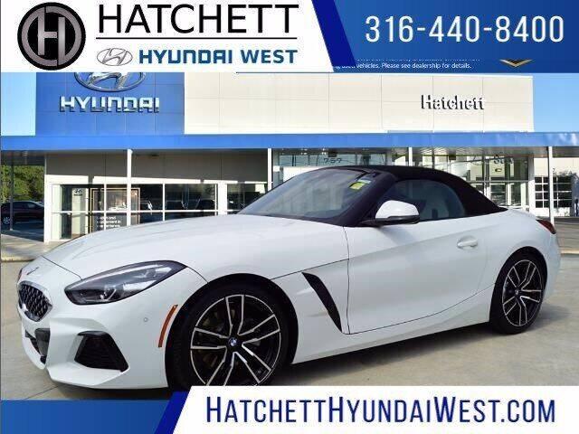 2019 BMW Z4 for sale in Wichita, KS