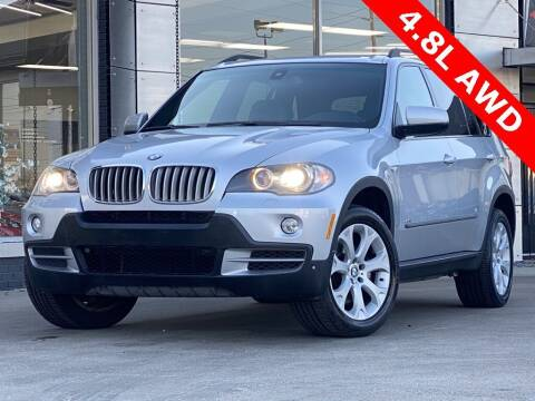 2007 BMW X5 for sale at Carmel Motors in Indianapolis IN