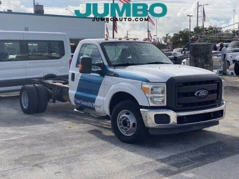 2013 Ford F-350 Super Duty for sale at JumboAutoGroup.com in Hollywood FL