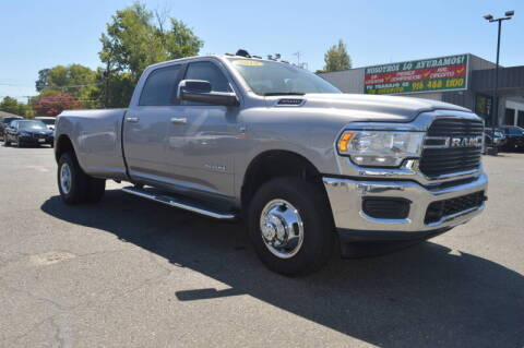 2019 RAM Ram Pickup 3500 for sale at Sac Truck Depot in Sacramento CA